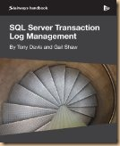 SQLServerTransactionLogManagement