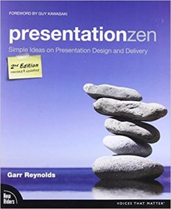 Presentation Zen cover